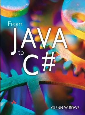 From Java to C# - Rowe, Glenn