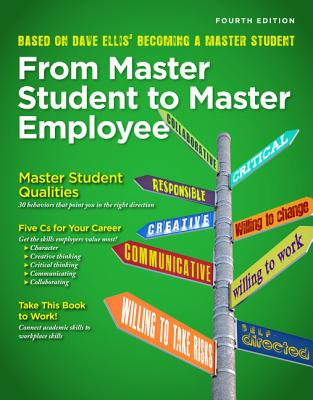 From Master Student to Master Employee - Toft, Doug (Editor)