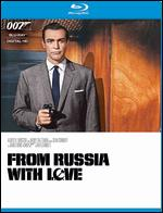 From Russia with Love [Blu-ray] - Terence Young