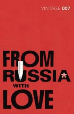 From Russia with Love - Fleming, Ian, and Smith, Tom Rob (Introduction by)