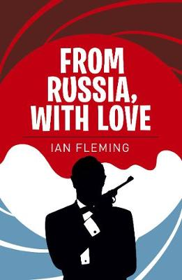 From Russia with Love - Fleming, Ian Lancaster