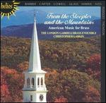From the Steeples and the Mountains
