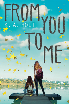 From You to Me - Holt, K A