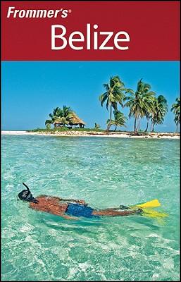 Frommer's Belize - Greenspan, Eliot
