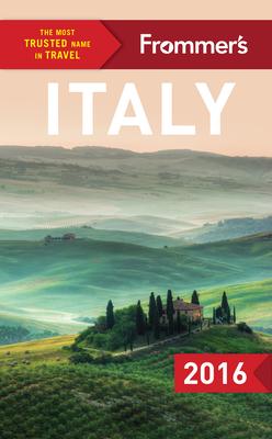 Frommer's Italy - Baldwin, Eleonora
