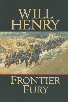 Frontier Fury - Henry, Will