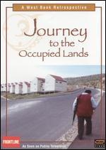 Frontline: Journey to the Occupied Lands