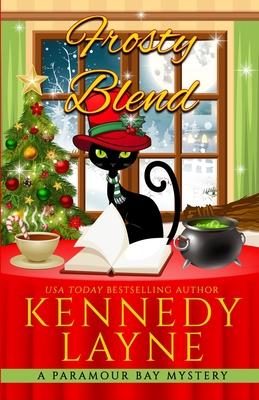 Frosty Blend - Layne, Kennedy