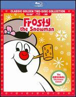Frosty the Snowman [2 Discs] [Blu-ray/DVD]