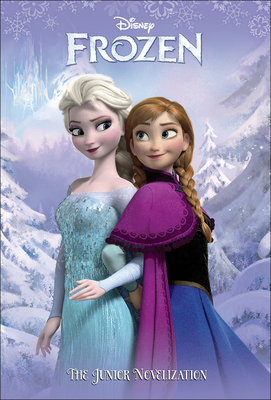 Frozen: Junior Novelization - Nathan, Sarah (Adapted by)