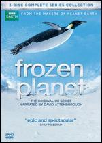 Frozen Planet: The Complete Series [3 Discs]