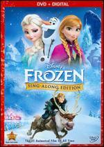 Frozen [Sing-Along Edition] [Includes Digital Copy]