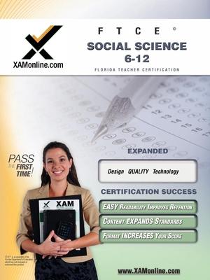 FTCE Social Science 6-12 teacher certification exam - Wynne, Sharon A