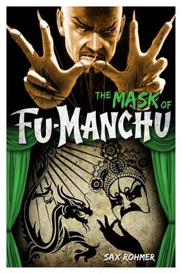 Fu-Manchu - The Mask of Fu-Manchu - Rohmer, Sax