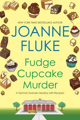 Fudge Cupcake Murder - Fluke, Joanne