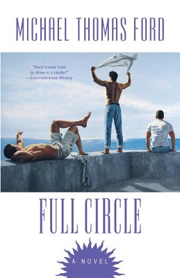 Full Circle - Ford, Michael Thomas