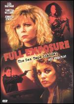 Full Exposure: The Sex Tape Scandal
