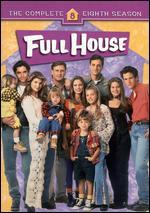 Full House: The Complete Eighth Season [4 Discs]