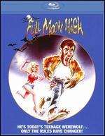 Full Moon High [Blu-ray]