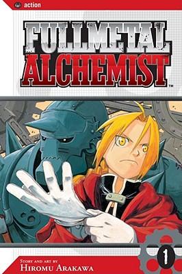 Fullmetal Alchemist, Volume 1 - Inoue, Makoto, and Arakawa, Hiromu, and Smith, Alexander O (Translated by)