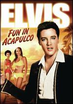 Fun in Acapulco - Richard Thorpe