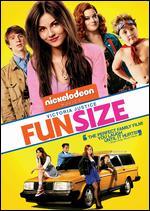 Fun Size [Blu-ray] - Josh Schwartz