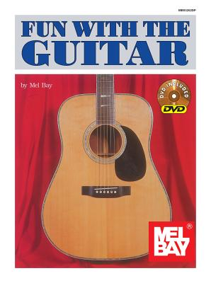 Fun with the Guitar - Bay, Mel