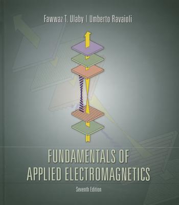 Fundamentals of Applied Electromagnetics - Ulaby, Fawwaz, and Ravaioli, Umberto