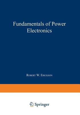 Fundamentals of Power Electronics - Erickson