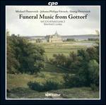 Funeral Music from Gottorf: Michael Österreich, Johann Philipp Förtsch, Georg Österreich
