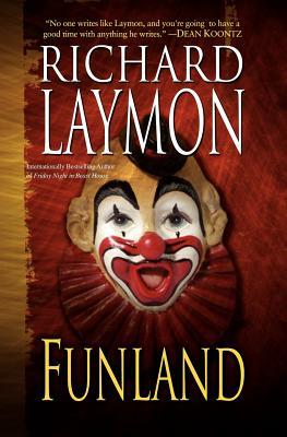Funland - Laymon, Richard