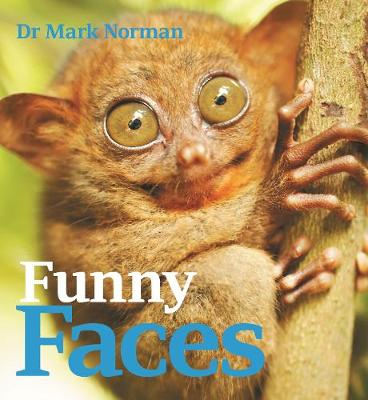 Funny Faces - Norman, Mark