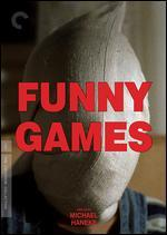 Funny Games [Criterion Collection]