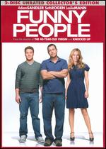 Funny People [Rated/Unrated Versions] [Special Edition] [2 Discs] - Judd Apatow