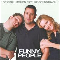 Funny People - Original Soundtrack