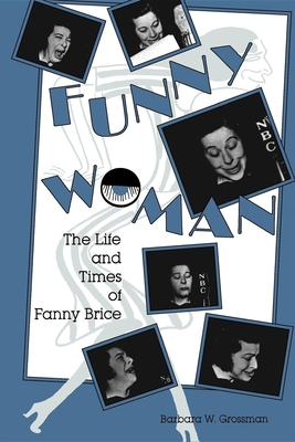 Funny Woman - Grossman, Barbara W