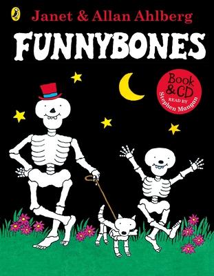 Funnybones - Ahlberg, Allan, and Ahlberg, Janet