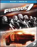 Furious 7 [Blu-ray] - James Wan