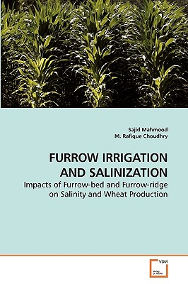Furrow Irrigation and Salinization - Mahmood, Sajid