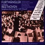 Furtw�ngler Conducts Beethoven: Symphony No. 9