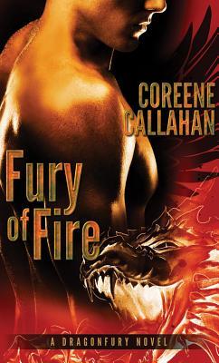 Fury of Fire - Callahan, Coreene