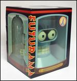 Futurama: The Complete Collection 1999-2009 [19 Discs]