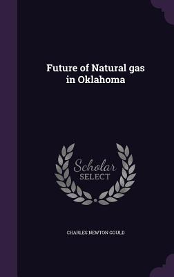 Future of Natural Gas in Oklahoma - Gould, Charles Newton