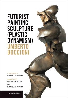 Futurist Painting Sculpture (Plastic Dynamism) - Boccioni, Umberto