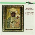 Górecki: Lerchenmusik/Gubaidulina: Punkte, Linien