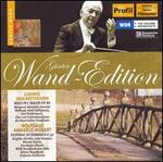 Günter Wand-Edition, Vol. 14 (Beethoven: Mass, Op. 86; Mozart: Vesperae de Dominica, K. 321)