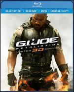 G.I. Joe: Retaliation [3D] [Blu-ray/DVD] [UltraViolet] [Includes Digital Copy]