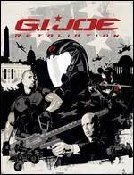 G.I. Joe: Retaliation [Blu-ray] [Steelbook] [Only @ Best Buy]