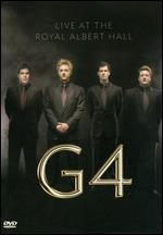 G4: Live at the Royal Albert Hall