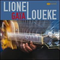 Gaïa - Lionel Loueke